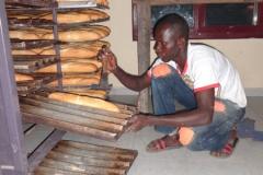 Gebackene Brote